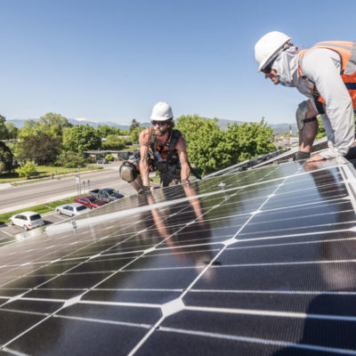 Funding Solar Energy Missoula Montana