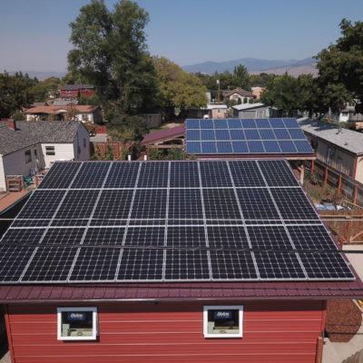 Solar Panels Missoula Montana