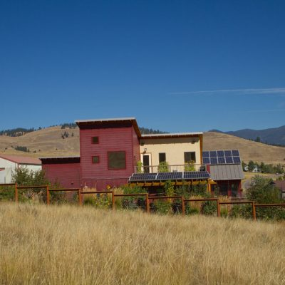 SBS Solar is a Solar electric systems integrator designing systems for Missoula Montana.
