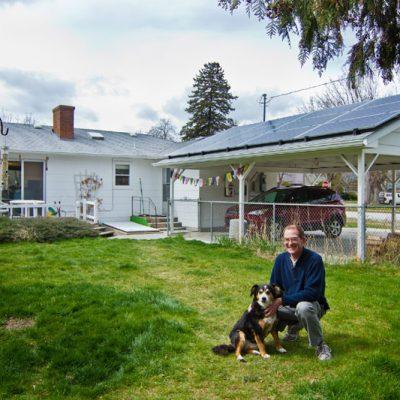 Solar Installation Hamilton Montana