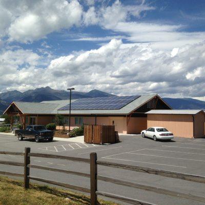 Pantry-Partners Stevensville Montana