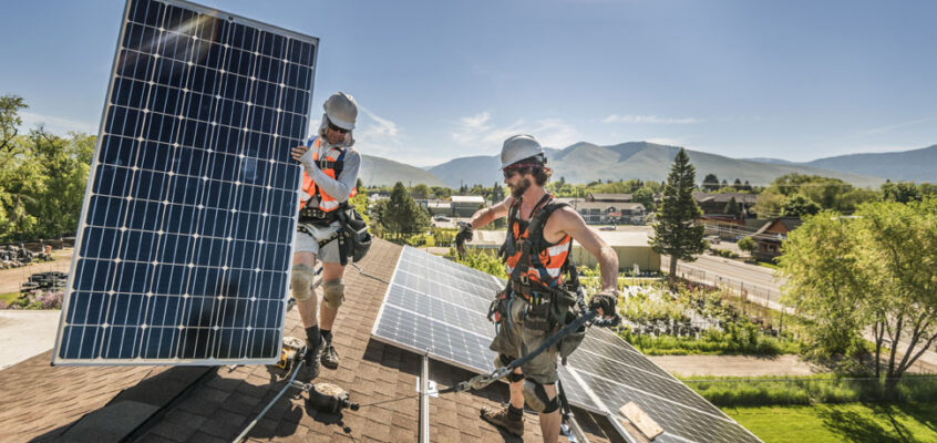 Solar Grant for Nonprofit Organizations