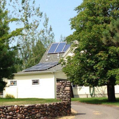 PV Solar Modules