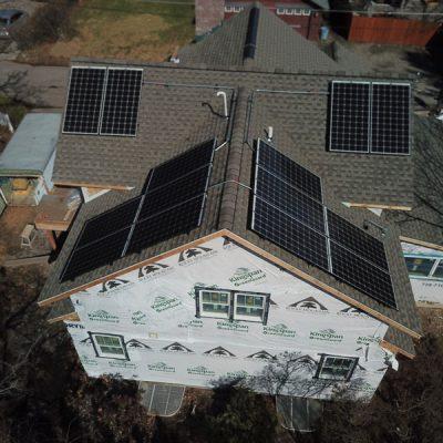 Solar Install Missoula Montana