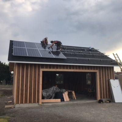 Solar Panels Montana