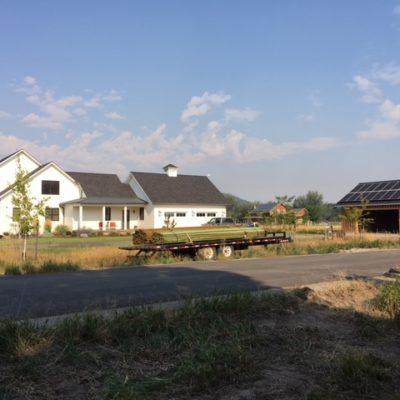 Missoula Solar Energy