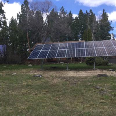 Solar Panels Hamilton Montana