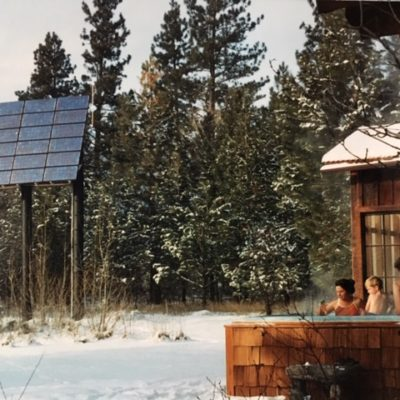 Solar Energy 1992