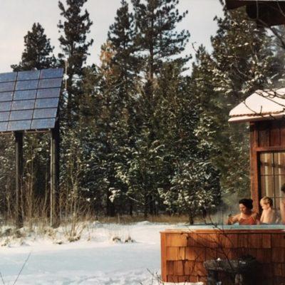 Bitterroot Photovoltaic