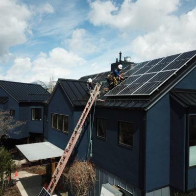 Missoula Montana Solar Panels