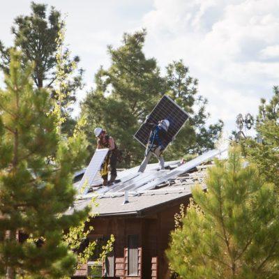 Solar Panels Helena Montana